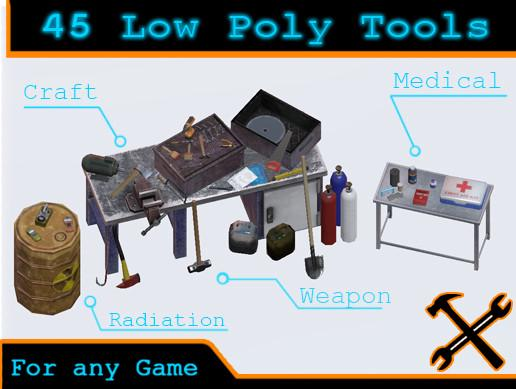 Tools Pack