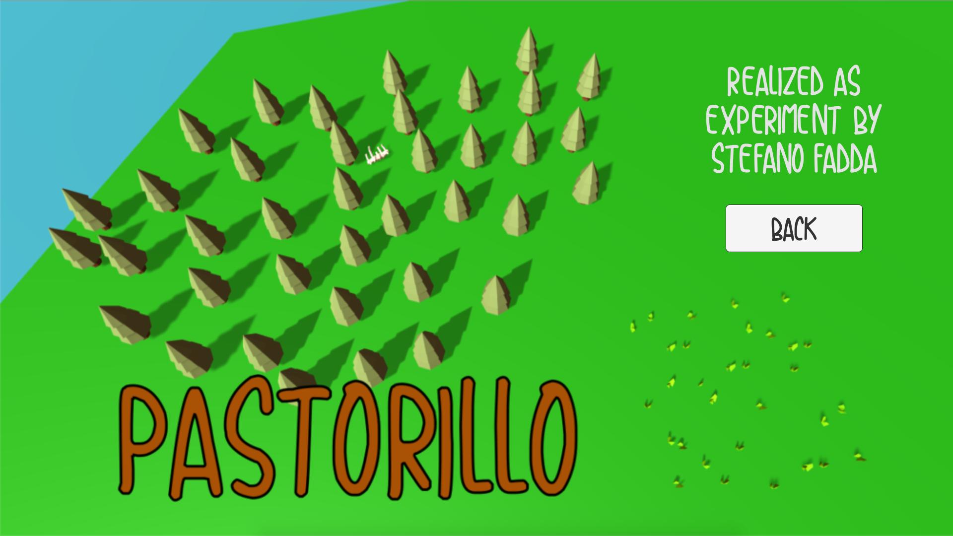 Pastorillo