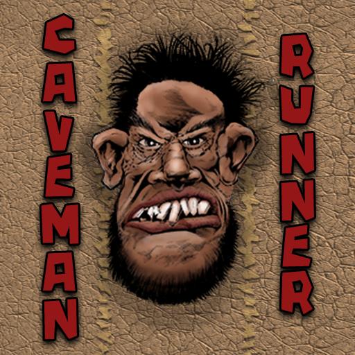 Caveman Runner