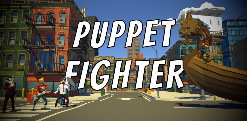 Puppet Fighter