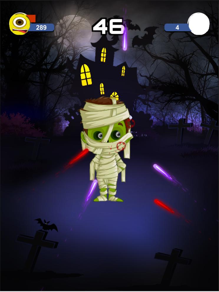 Wicked Monster Picker