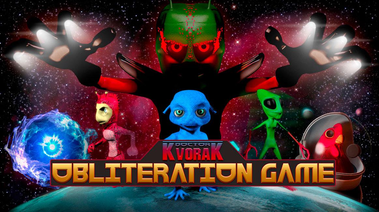 Doctor Kvorak's Obliteration Game