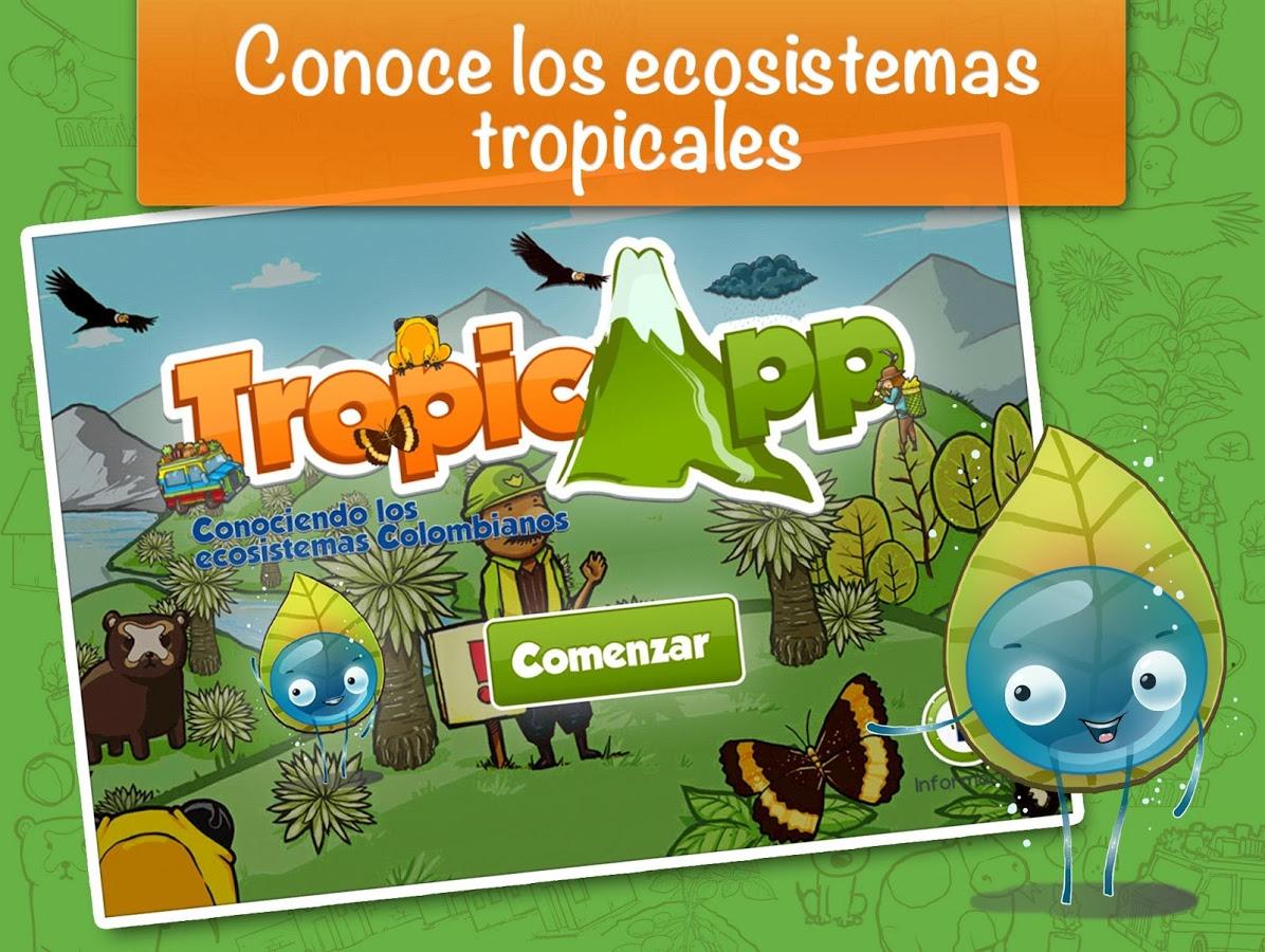 TropicApp