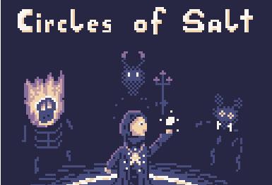 Circles of Salt