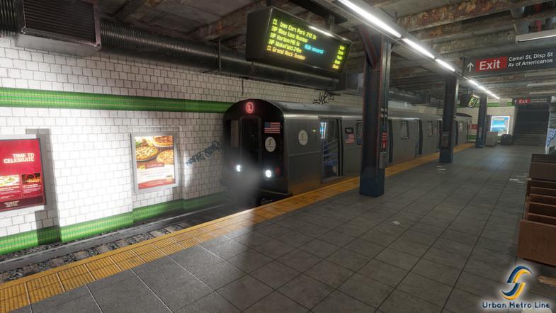 Urban Underground (modular)