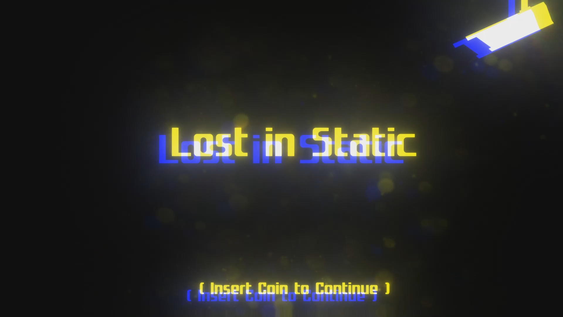 Lost in Static