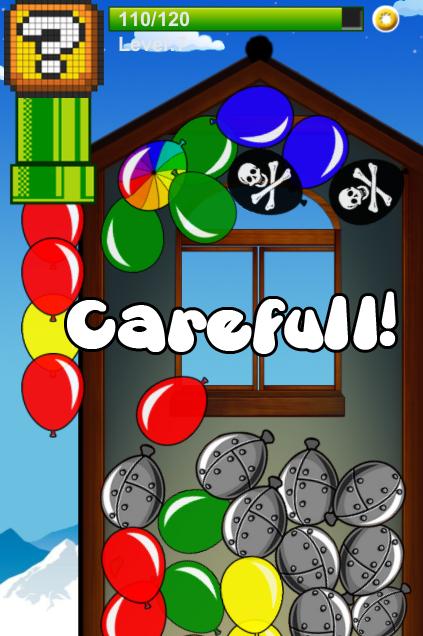 Baloon Saga