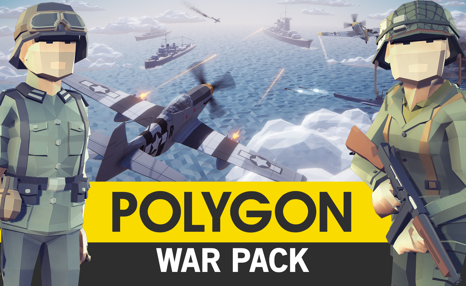 POLYGON - War