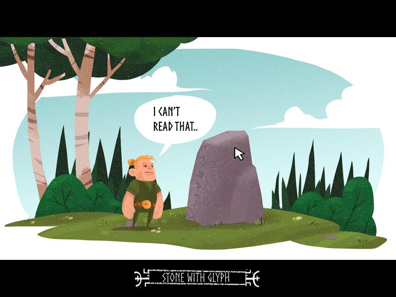 Viking's Life