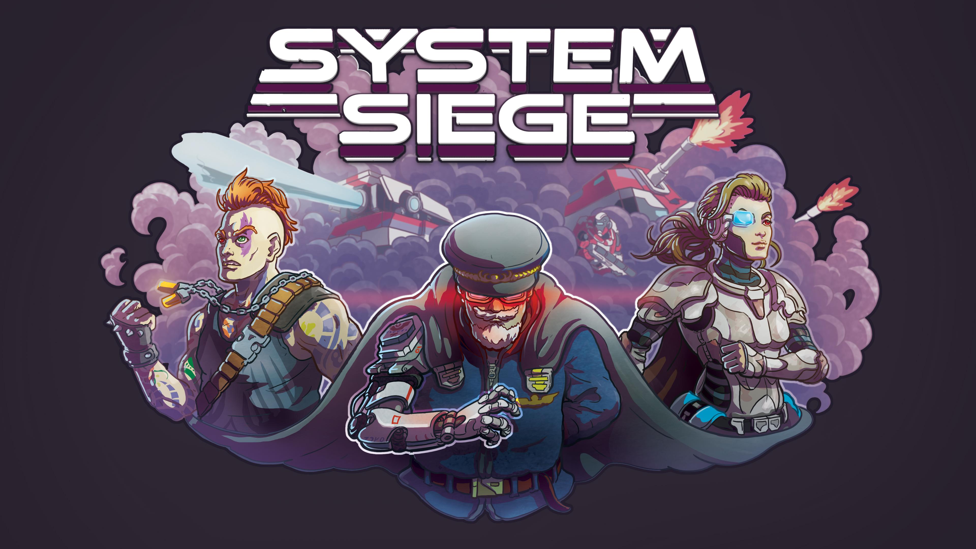 System Siege