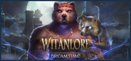 Witanlore: Dreamtime(Gameplay and AI Programmer)
