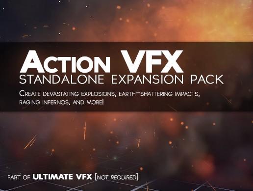 Action VFX