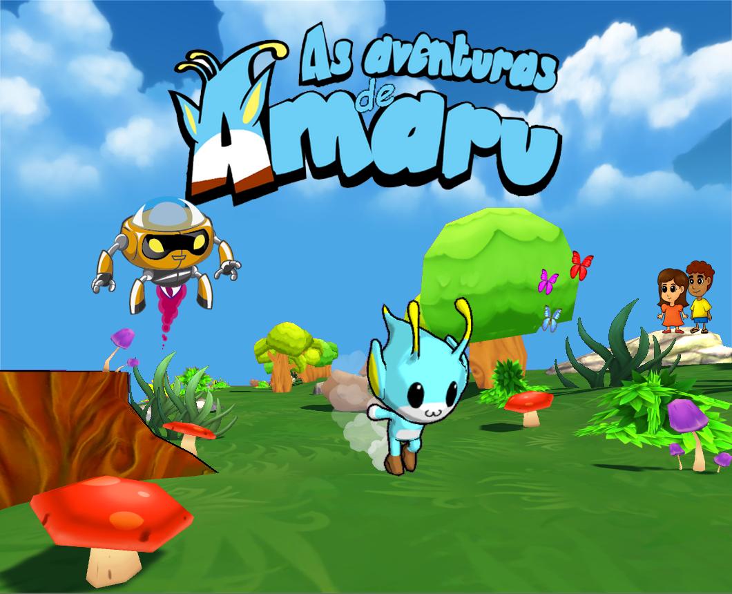 The Adventures of Amaru