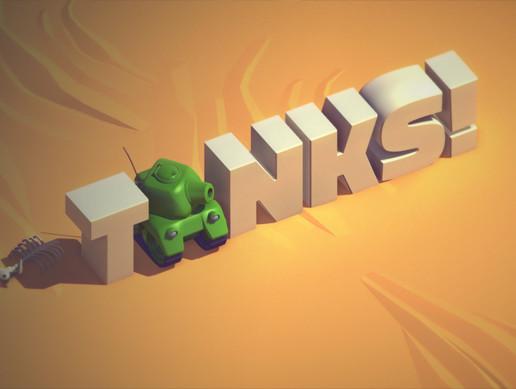 Tanks! LAN / WAN