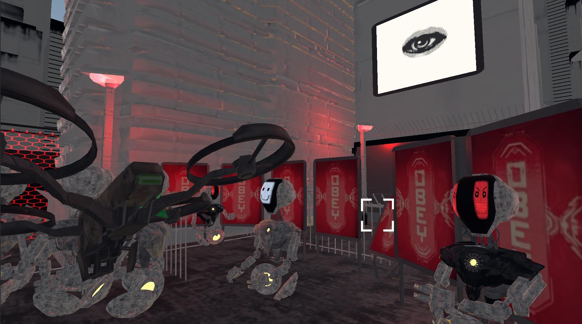 R.I.S.E VR