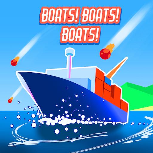Boats! Boats! Boats!