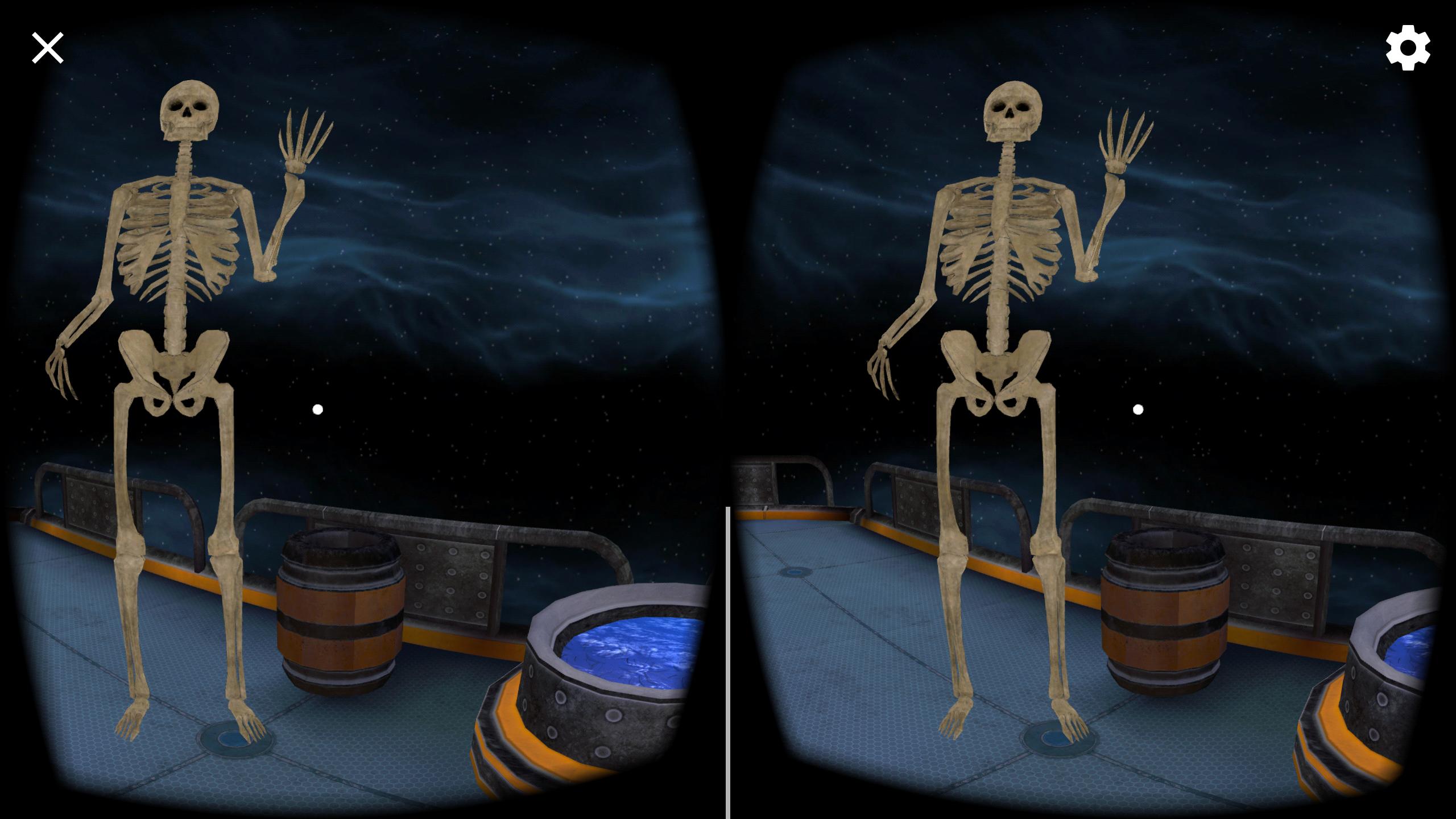 VR Education Showcase