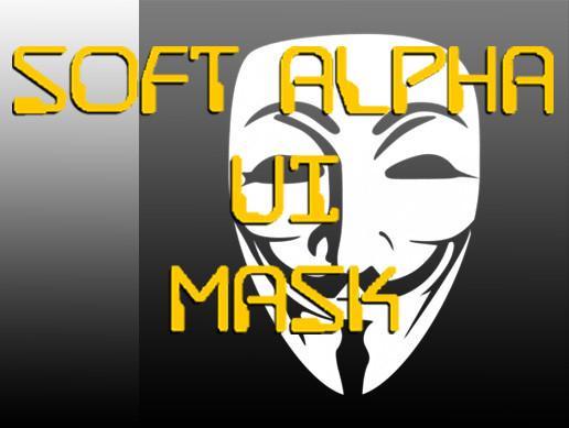 Soft Alpha UI Mask