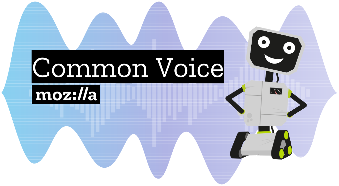 Project Common Voice