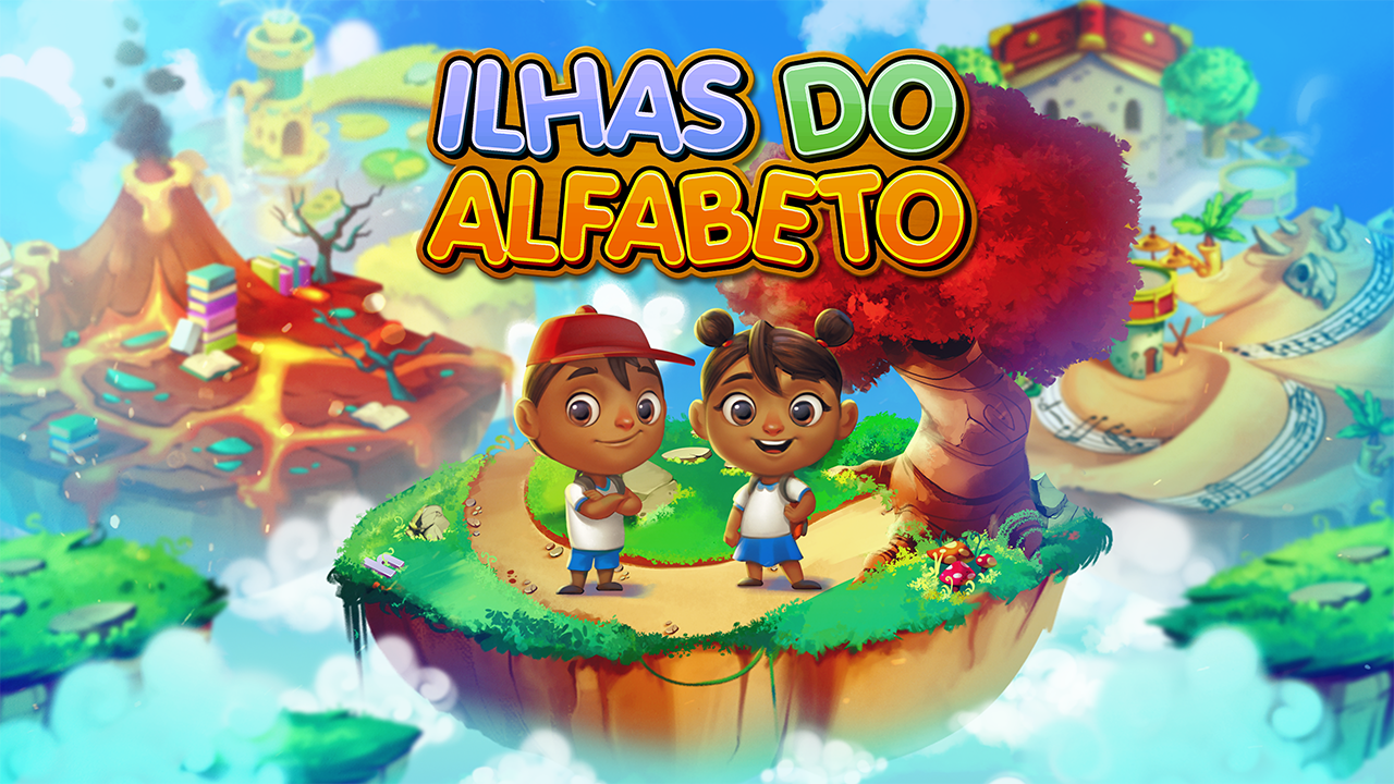 Ilhas do Alfabeto