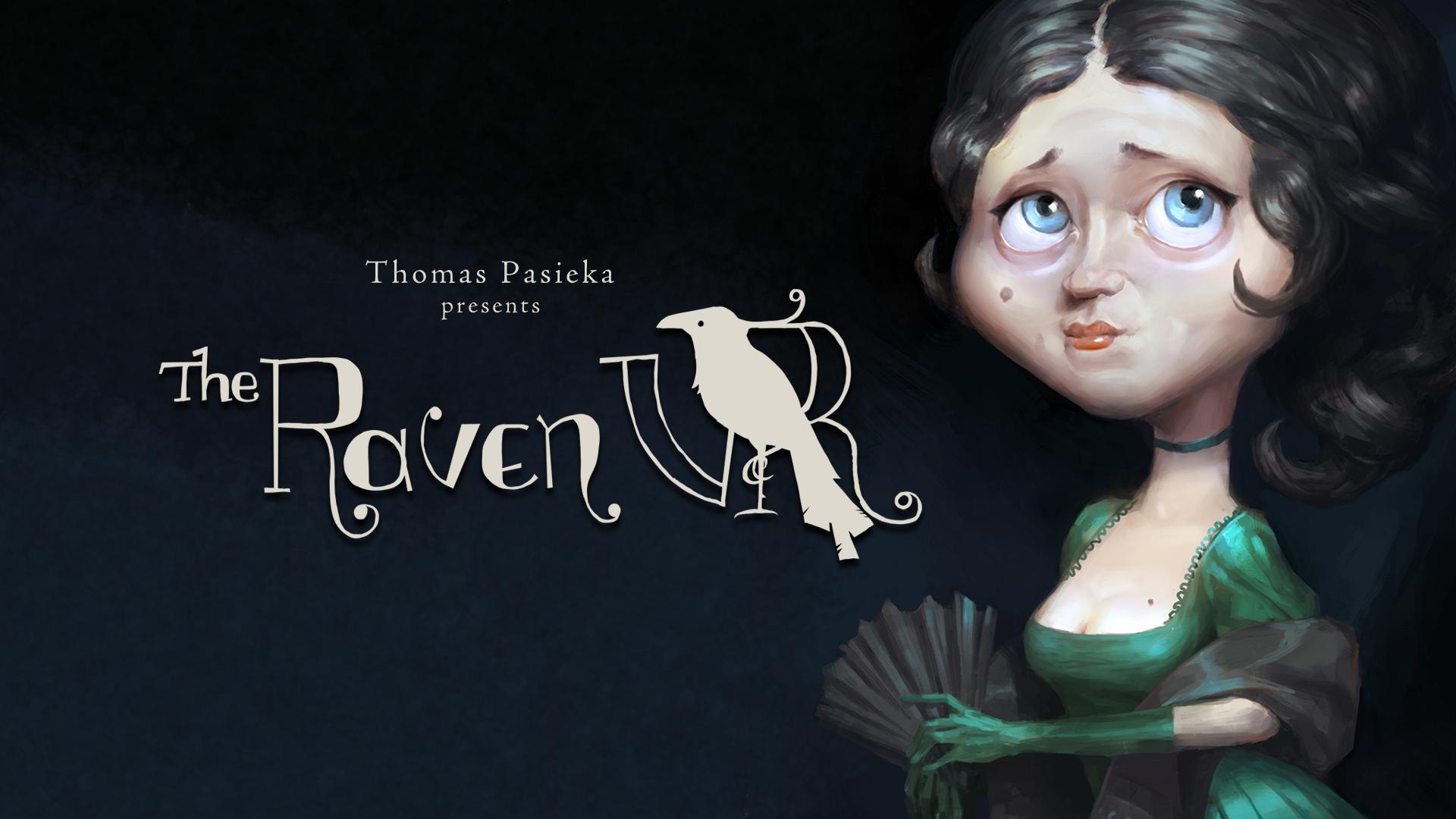 The Raven VR