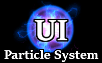 UI Particle System