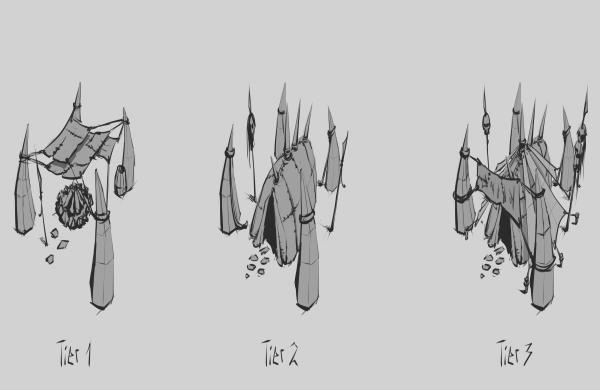 Ork Commander