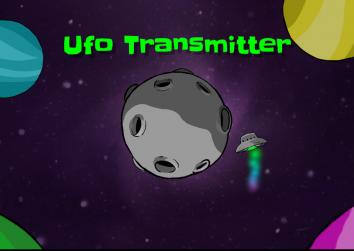 Ufo Transmitter