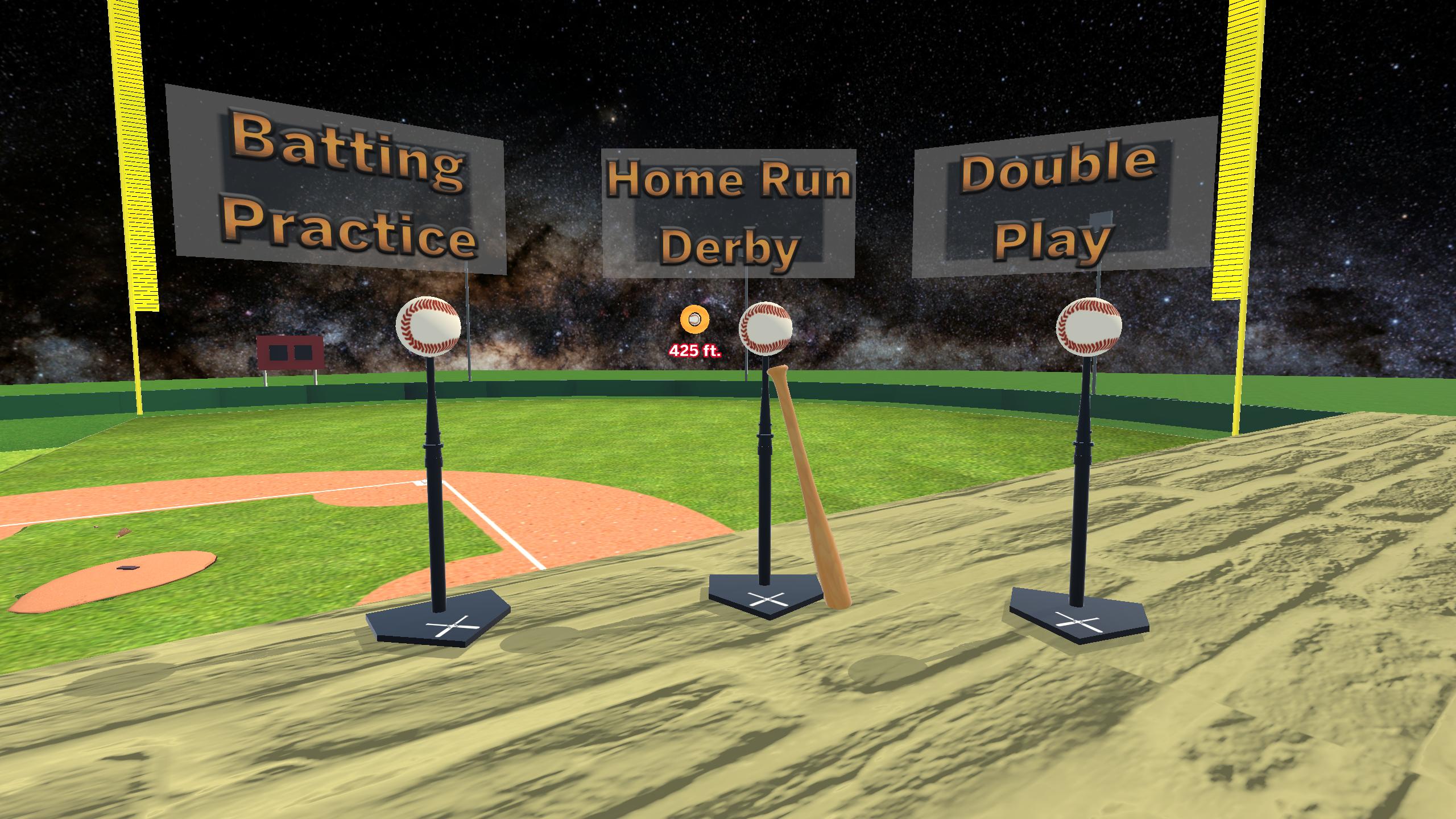 IUVR Baseball
