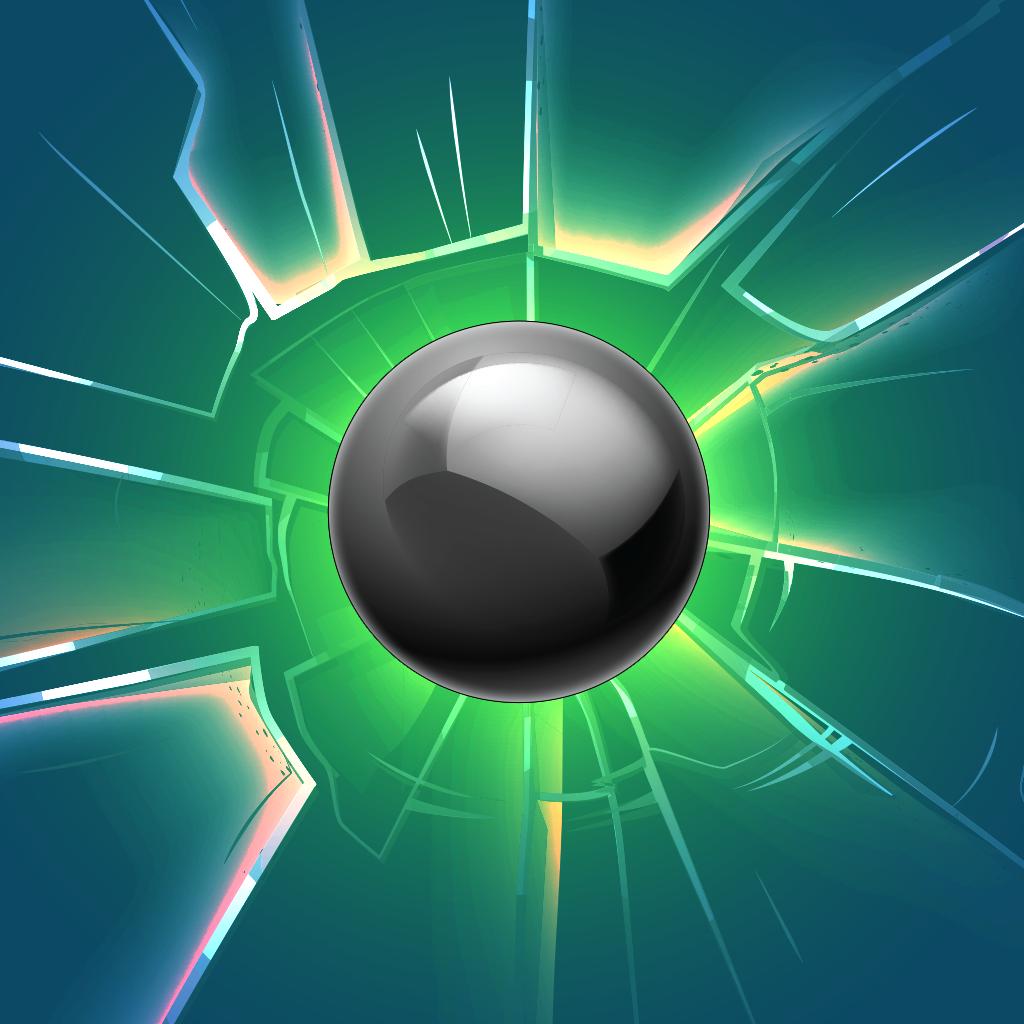 Super Smasher: Crystal Smashing
