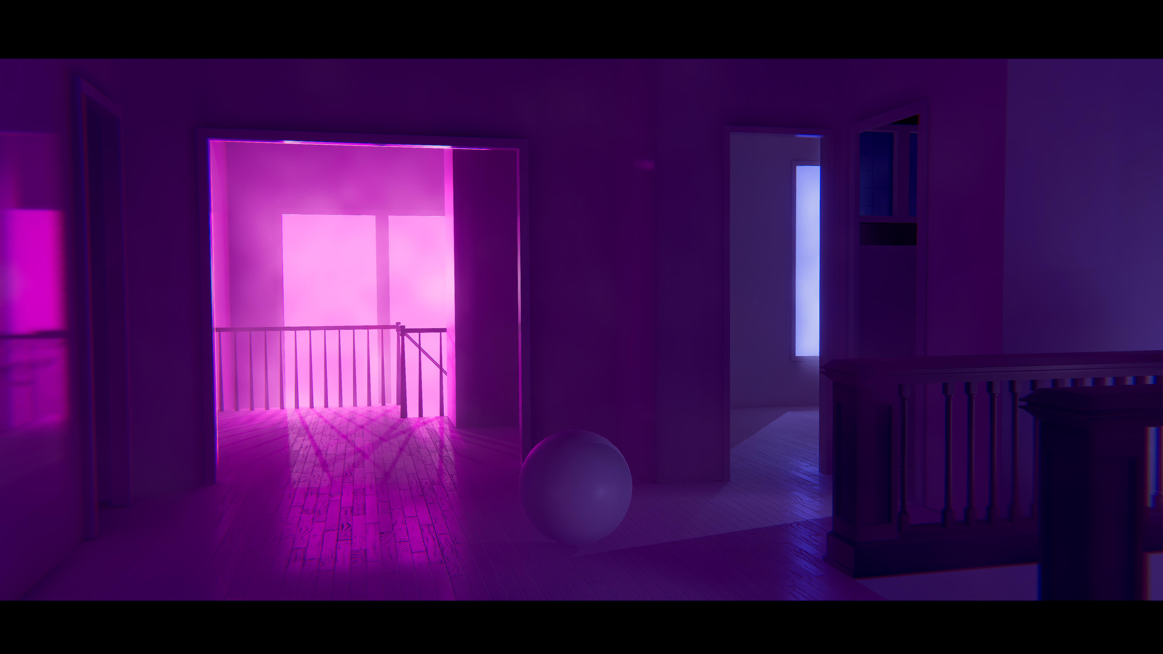 Realtime Movie Lighting Part.01