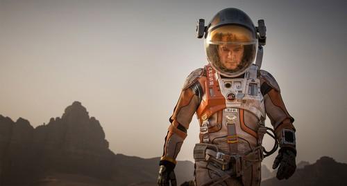 Hacking Mars