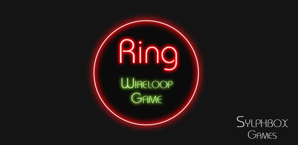 Ring - Wireloop Game