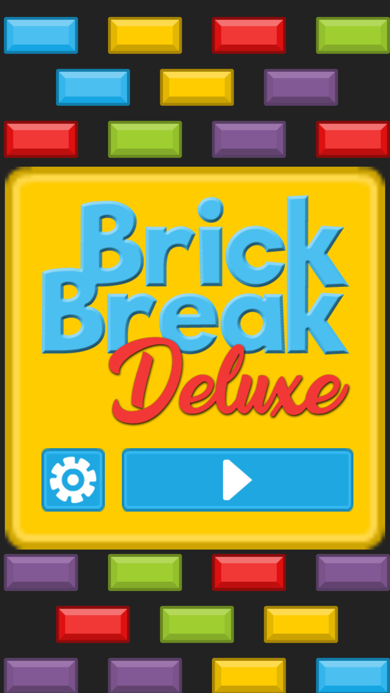 Brick Break Deluxe