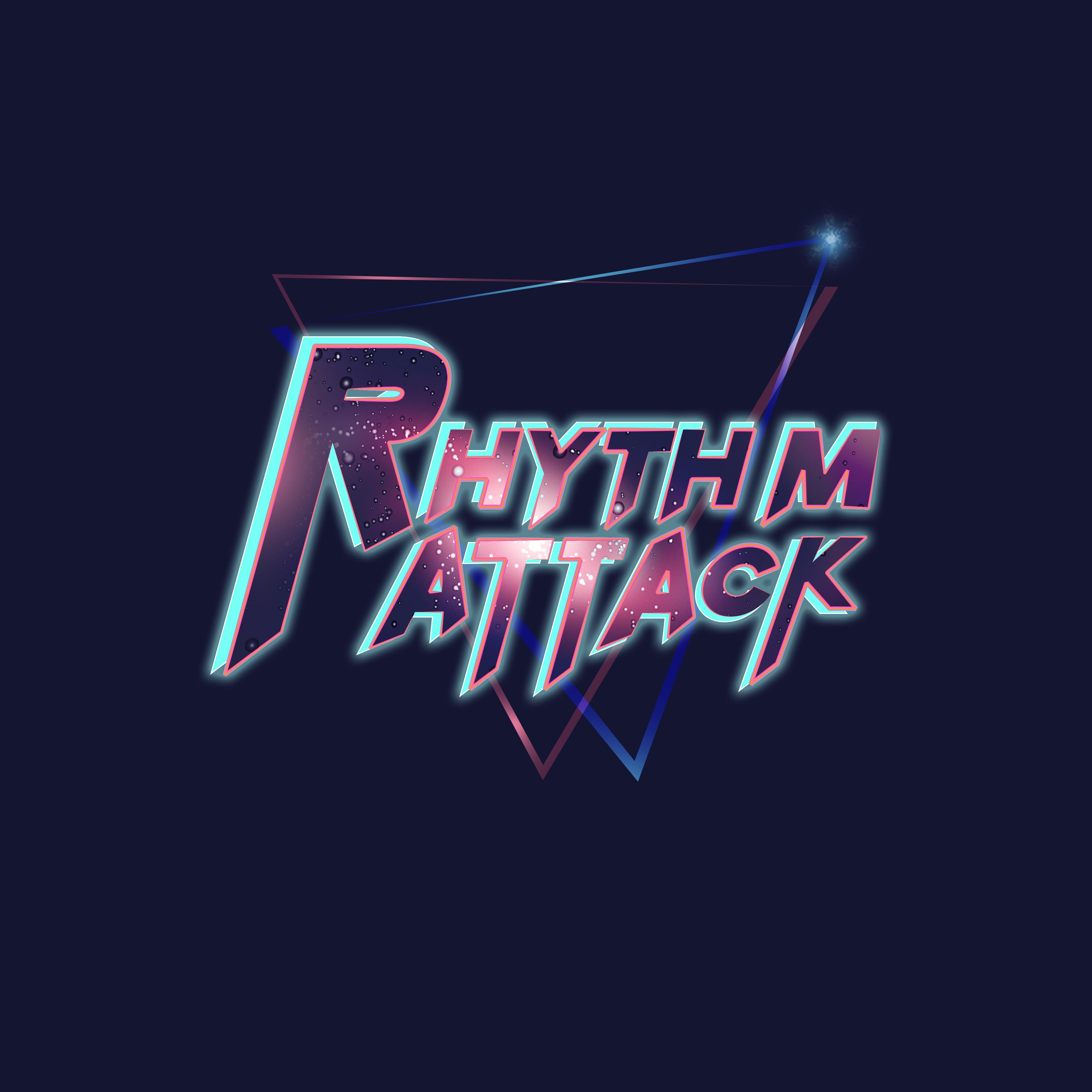 RhythmAttack-VR