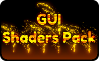 GUI Shaders Pack