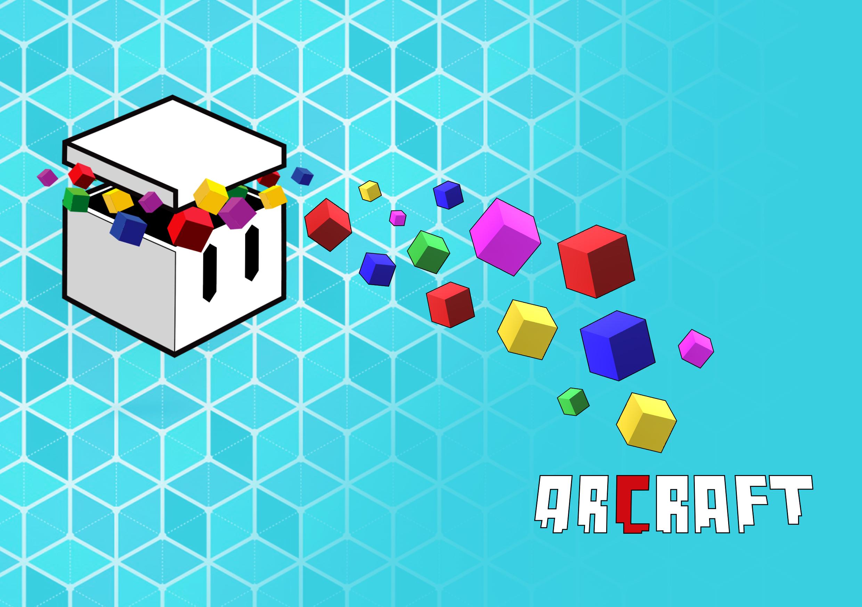 Arcraft - Sandbox AR