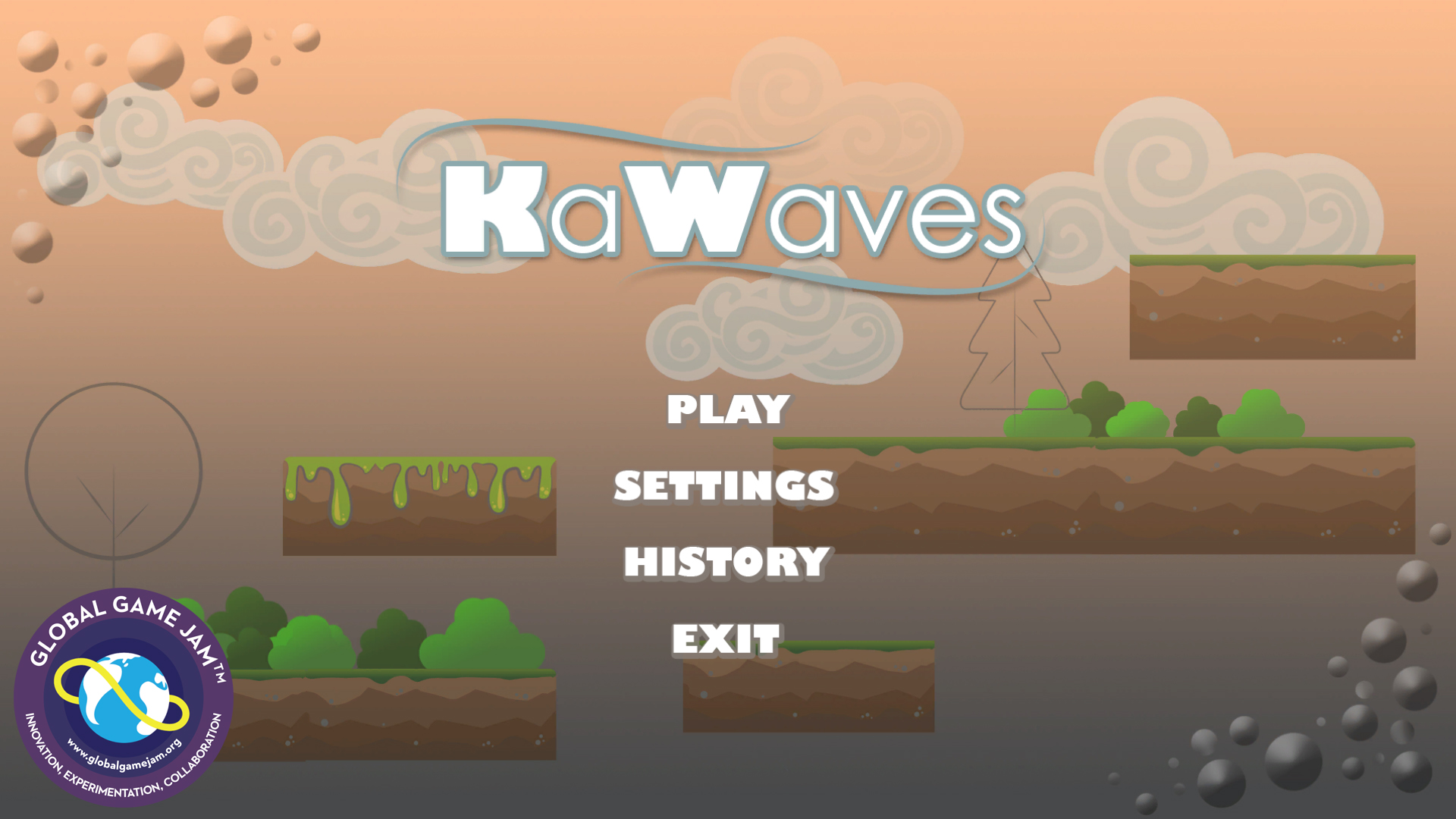 KaWaves