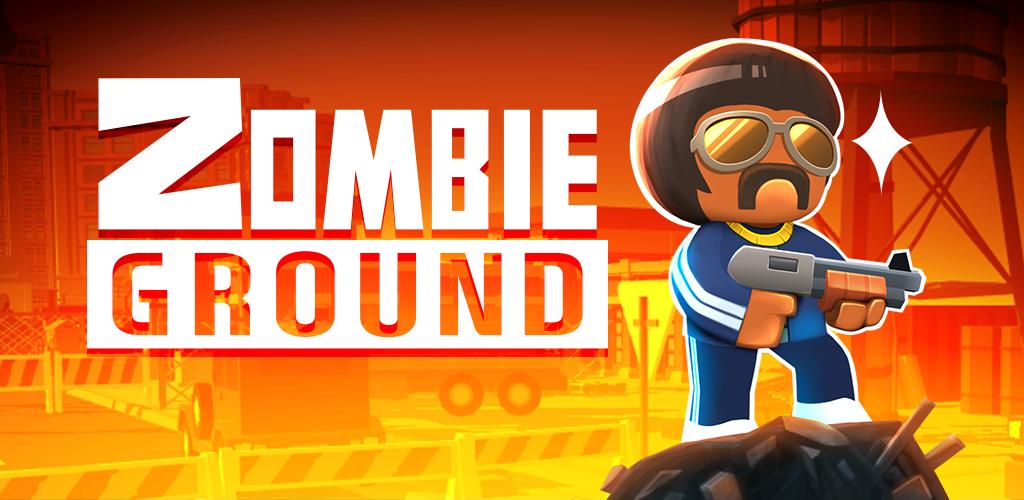 [MWU Korea '18]Zombie Ground .io