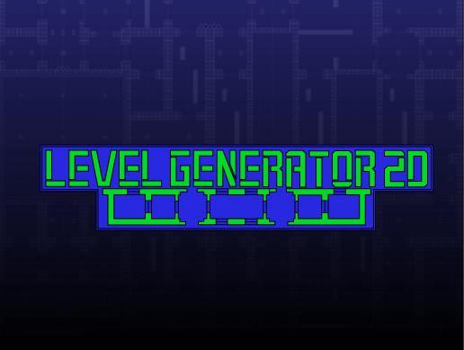 Level Generator 2D