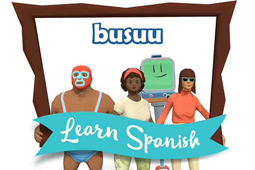 busuu Learn Spanish