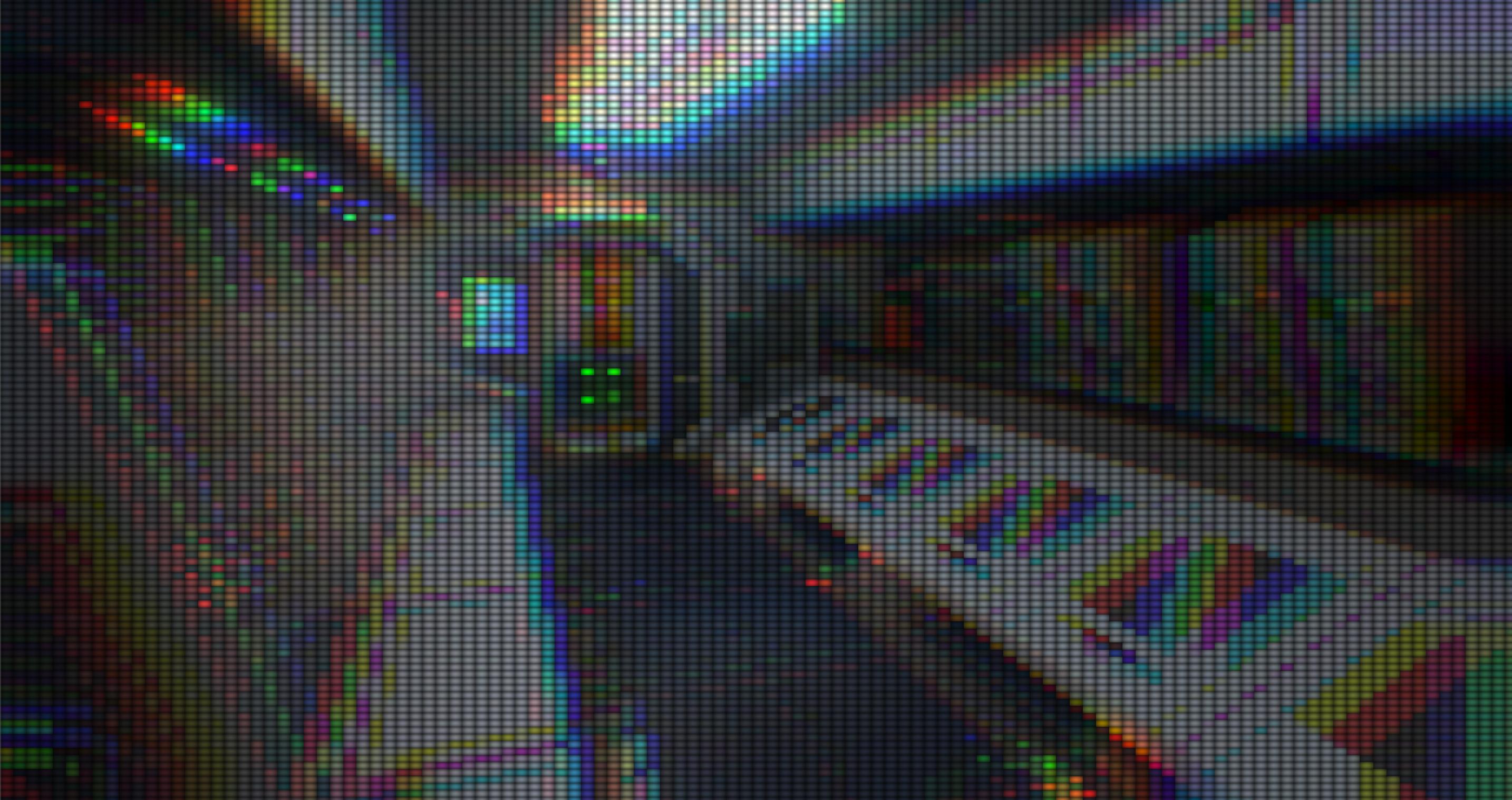 [Asset] LED Image Effect