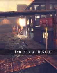 Industrial Apocalypse Environment