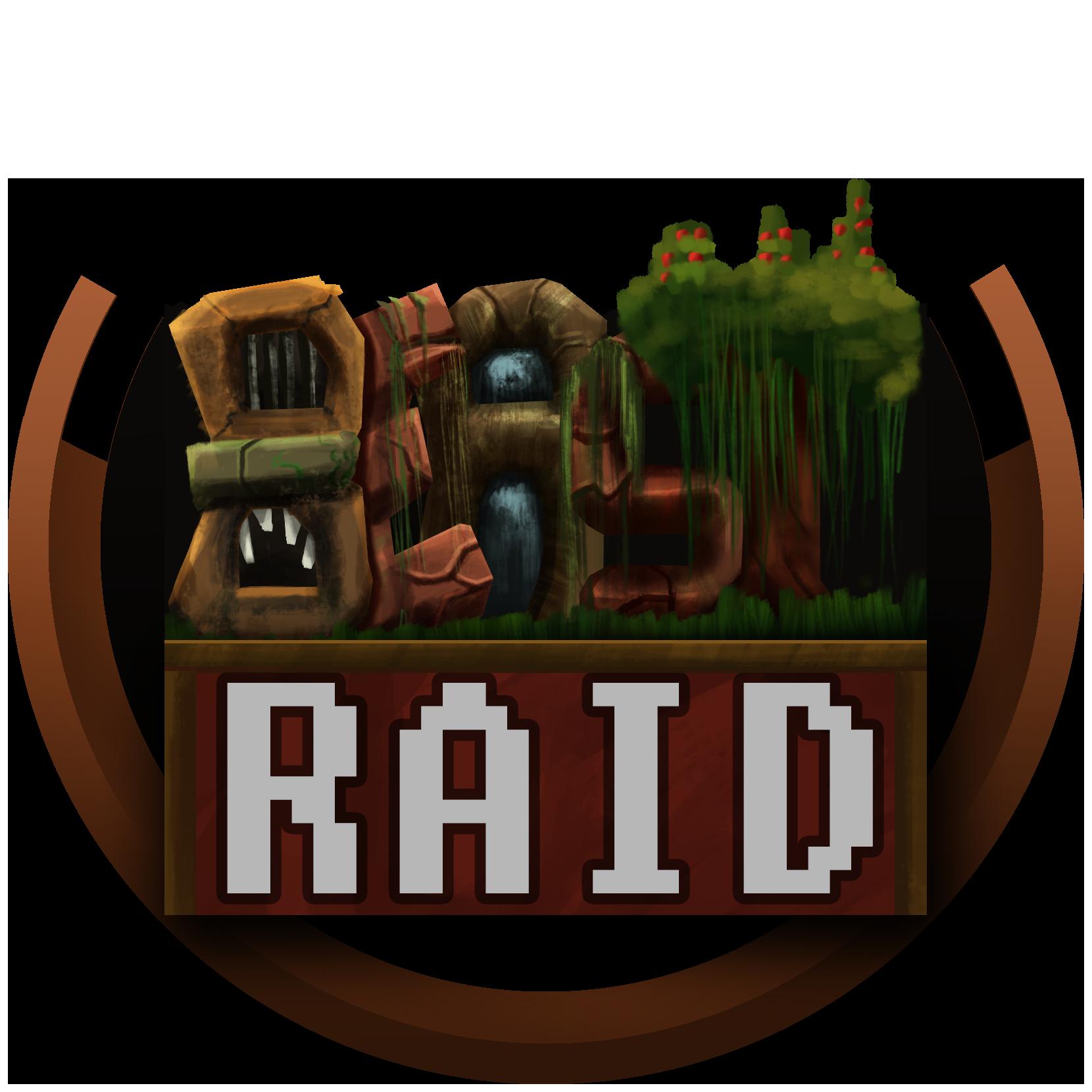Beast Raid