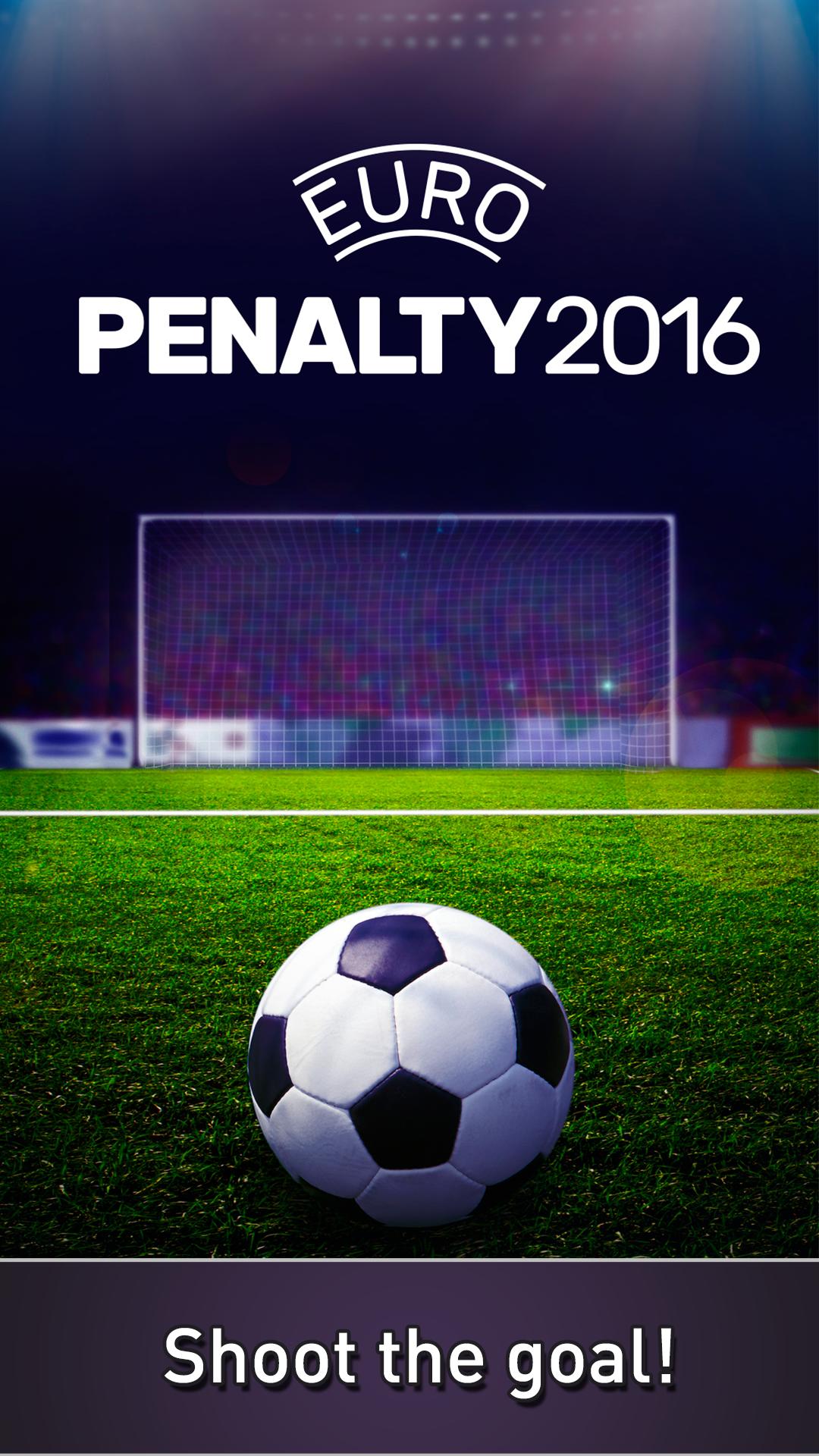 Euro 2016 Football Penalty online