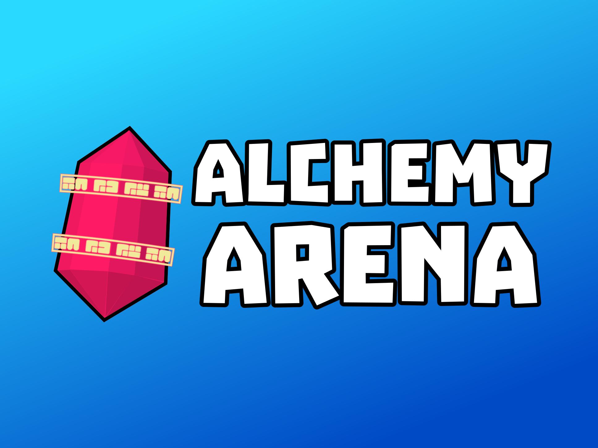 ALCHEMY ARENA