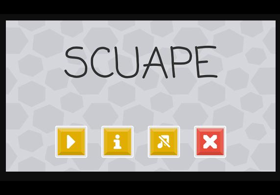 Scuape