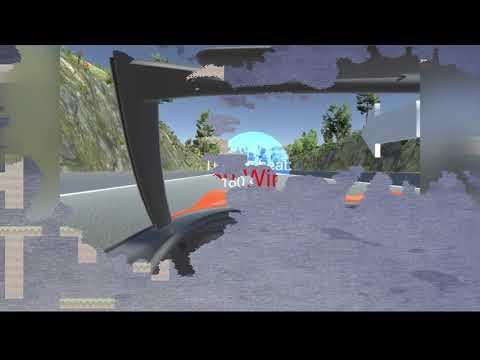 Game Dev Demo Reel