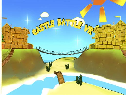 Castle Battle VR