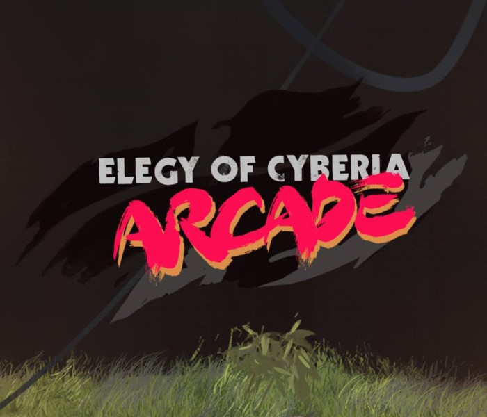 Elegy of Cyberia: Arcade